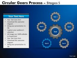 56_circular_gears_flowchart_process_diagram_Slide06
