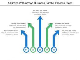 5_arrows_business_parallel_process_steps_Slide01