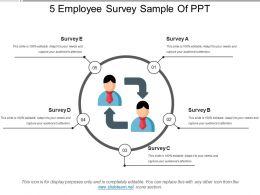 5_employee_survey_sample_of_ppt_Slide01