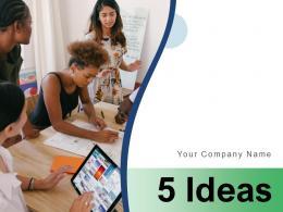 5 Ideas Effective Marketing Analytics Management Strategy Planning