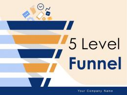 5 Level Funnel Evaluation Growth Marketing Awareness Framework Product Qualification