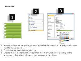 5_point_checklist_slides_presentation_diagrams_templates_powerpoint_info_graphics_Slide09