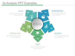 5s Analysis Ppt Examples