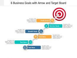 6_business_goals_with_arrow_and_target_board_Slide01