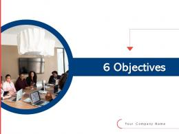 6 Objectives Given Resources Increase Production Service Quality