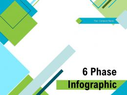 6 Phase Infographic Process Evaluation Management Elements Marketing Business Model Mergers