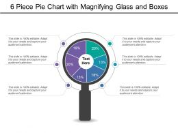 6_piece_pie_chart_with_magnifying_glass_and_boxes_Slide01