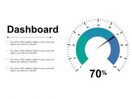 70 Percentage Ppt Slides Layout Ideas
