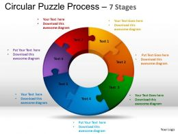 7_components_circular_puzzle_process_powerpoint_slides_and_ppt_templates_0412_Slide01