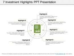 7_investment_highlights_ppt_presentation_Slide01