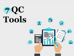 7 Qc Tools Powerpoint Presentation Slides