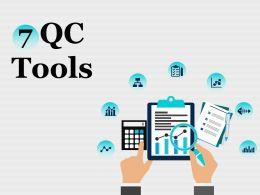 7 Qc Tools Powerpoint Presentation Slides