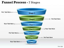 7_staged_business_funnel_diagram_Slide01