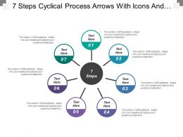 7_steps_cyclical_process_arrows_with_icons_and_textboxes_Slide01