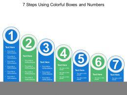 61246069 Style Concepts 1 Decline 7 Piece Powerpoint Presentation Diagram Infographic Slide