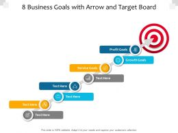 8_business_goals_with_arrow_and_target_board_Slide01