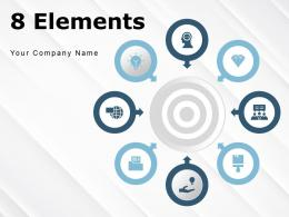8 Elements Decision Making Process Organizational Governance Transparency Efficiency