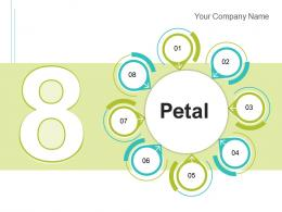 8 Petal Business Analysis Process Sources Development