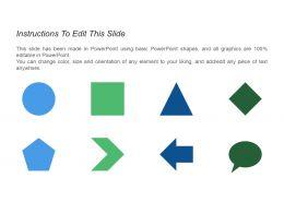 214682 Style Circular Zig-Zag 9 Piece Powerpoint Presentation Diagram Infographic Slide