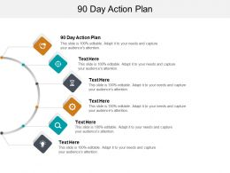 90 Day Action Plan Ppt Powerpoint Presentation Gallery Good Cpb