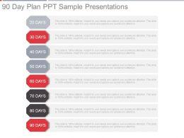 90_day_plan_ppt_sample_presentations_Slide01