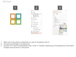 a_four_blocks_for_safety_management_analysis_flat_powerpoint_design_Slide02