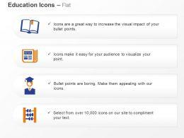 abacus_books_graduation_education_ppt_icons_graphics_Slide01