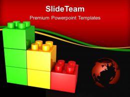 abc_building_blocks_powerpoint_templates_lego_global_success_leadership_ppt_slide_Slide01