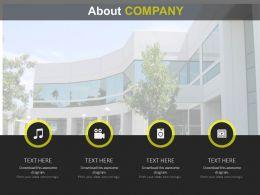 93170962 Style Essentials 2 About Us 4 Piece Powerpoint Presentation Diagram Infographic Slide