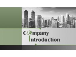 Interview PowerPoint Templates | Interview Questions