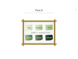 About Our Company Introduction Profile PowerPoint Presentation With Slides