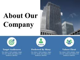 about_our_company_ppt_summary_graphics_tutorials_Slide01