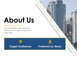 About Us Example Of Ppt