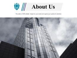 About Us Management Planning Ppt Professional Clipart Images