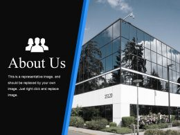 About Us Powerpoint Show