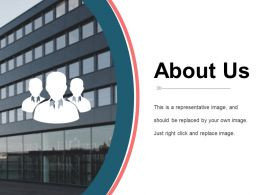 About Us Powerpoint Slide Presentation Guidelines Template 1