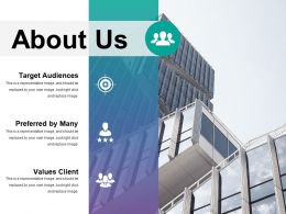 About Us Powerpoint Templates Download