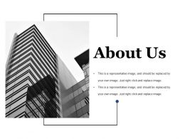About Us Ppt Guidelines