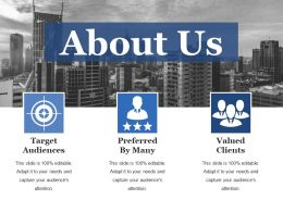 About Us Ppt Model Inspiration