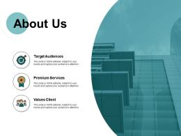 About Us Ppt Powerpoint Presentation File Pictures