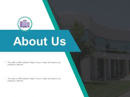 About Us Ppt Show Designs Download