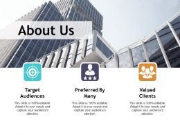 About Us Ppt Show Format Ideas