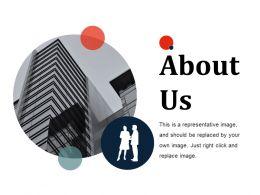 About Us Ppt Slides Influencers