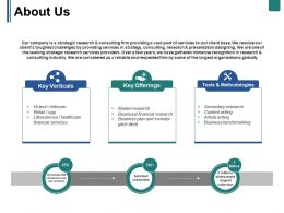 About Us Ppt Summary Outfit