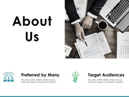About Us Sales Motivation Ppt Presentation Graphic Slides