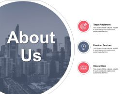 About Us Values Client L382 Ppt Powerpoint Presentation Objects