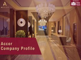 Accor Company Profile Overview Financials And Statistics From 2014-2018
