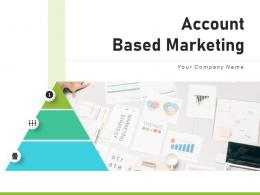 Account Based Marketing Investment Generation Consumer Customized Revenue Features
