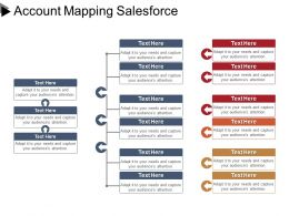 Account Mapping Salesforce Good Ppt Example