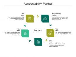 Accountability Partner Ppt Powerpoint Presentation Portfolio Deck Cpb